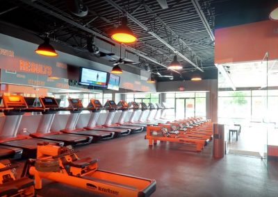 Ep. 5 – OrangeTheory: Kick Off the New Year With a Fun Fitness Plan