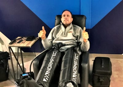 Ep. 34 – Exploring One of My Favorite Biohacks: Impact Cryotherapy – with Nancy Story