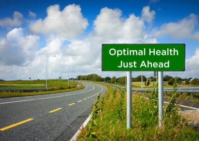 Ep. 35 – The Optimal Health Model: Maximize, Minimize, & Prioritize – Part 1