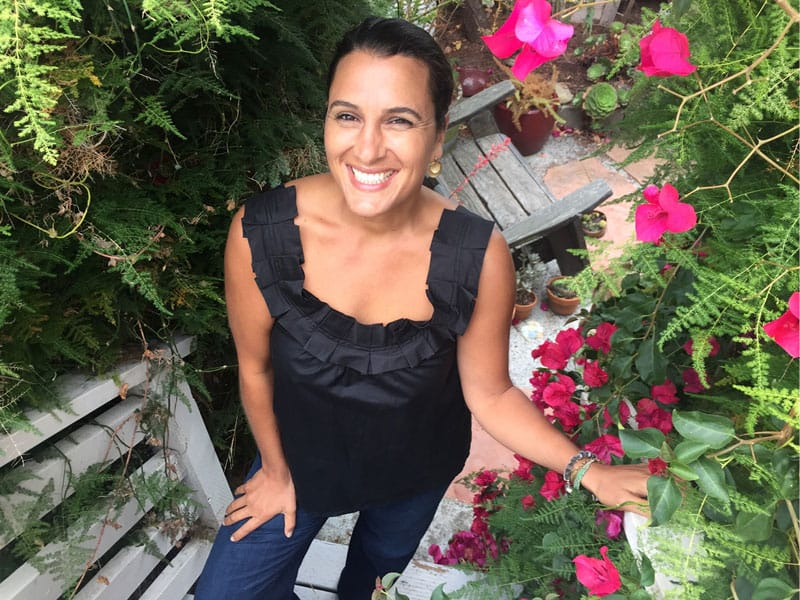 Ep. 51 – Curb Your Cravings: Long Term Weight Loss & Health Gain (Without a Diet) – with Shanti Pappas