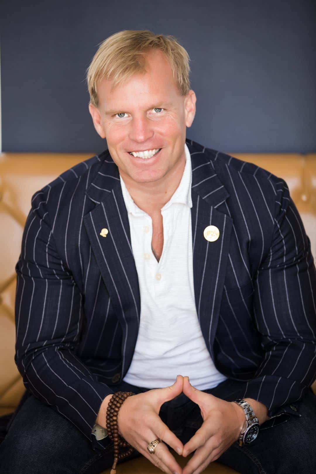 Ep. 67 – Gut Health is Non-Negotiable – with Wade Lightheart